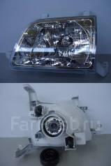 Фара. Toyota Town Ace Noah, SR40G, CR50G, SR50G, CR40G Toyota Lite Ace Noah Двигатели: 3SFE, 3CT