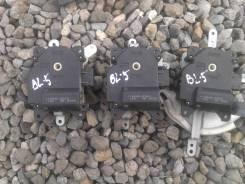 Сервопривод заслонок печки. Subaru Legacy, BL, BL9, BL5, BLE Subaru Legacy B4, BLE, BL5, BL9