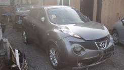 Nissan Juke. DBAYF15, HR15