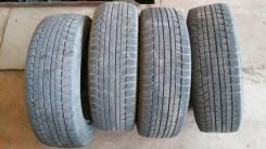 Dunlop Grandtrek SJ7. Зимние, без шипов, 2009 год, износ: 40%, 4 шт