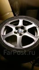 Nokian Nordman RS. Зимние, без шипов, 2012 год, износ: 10%, 4 шт