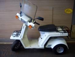 Honda Gyro X. 50 куб. см., исправен, без птс, без пробега