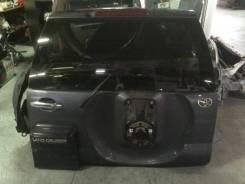 Дверь багажника. Toyota Land Cruiser Prado, RZJ120W, RZJ120