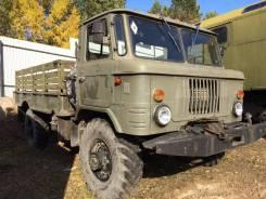 ГАЗ 66. Продам , 4 125 куб. см., 2 200 кг.