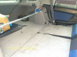 Распорка. Subaru Impreza WRX STI, GGB. Под заказ
