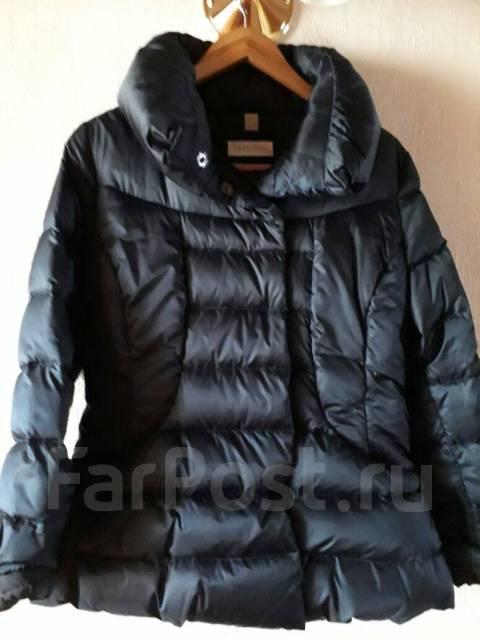 Продам куртку женскую - Верхняя одежда во Владивостоке 478752feea1