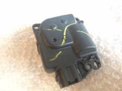 Мотор заслонки отопителя. Infiniti QX56 Двигатель VK56DE