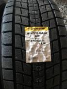 Dunlop Winter Maxx SJ8. Зимние, без шипов, 2017 год, без износа, 4 шт. Под заказ