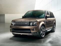 Land Rover Range Rover Sport. L320, 30DDTX 368DT 508PN 508PS