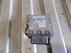 Блок управления топливным насосом. Audi A8, D3/4E