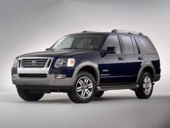 Ford Explorer. U251, COLOGNE V6 OHV EFI TRITON V8