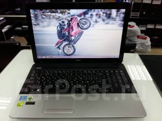 """Acer. 15.6"""", 2,5ГГц, ОЗУ 4096 Мб, диск 500 Гб, WiFi"""