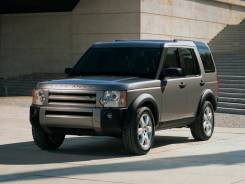 Land Rover Discovery. L319, AJD AJ41