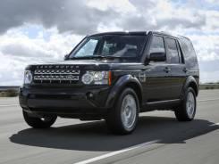 Land Rover Discovery. L319, 276DT AJ126 30DDTX 508PN