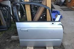Дверь боковая. Honda Odyssey