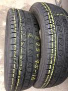 Pirelli Carrier Winter. Зимние, без шипов, износ: 10%, 2 шт