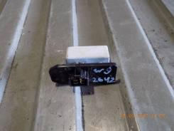 Сопротивление мотора отопителя. Jeep Grand Cherokee