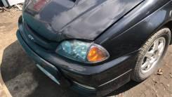 Бампер. Toyota Avensis, ST220, CDT220, ZZT220, AZT220L, AT220, CT220, ZZT221L, ZZT221, AZT220, AT221 Toyota Caldina, ST210, AT211, CT216G, ST215W, ST2...