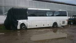 Higer KLQ6129G. Продается автобус после ДТП, 8 900 куб. см., 49 мест. Под заказ