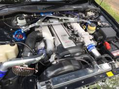 Распорка. Toyota Chaser, JZX90, JZX100 Toyota Cresta, JZX100, JZX90 Toyota Mark II, JZX100, JZX90