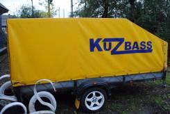 Продам прицеп Kuzbass. Г/п: 750 кг., масса: 282,00кг.
