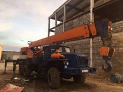 Ульяновец МКТ-25.5. Продам автокран МКТ-25.5, 11 150 куб. см., 25 000 кг., 22 м.