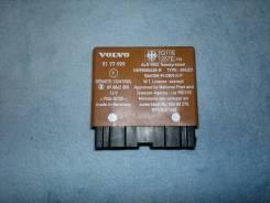 Блок иммобилайзера. Volvo 850