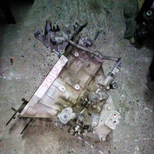 Механическая коробка переключения передач для Киа Сид Kia Ceed