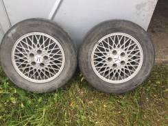 Toyota. 6.0x15, 5x114.30, ET50, ЦО 63,0мм.