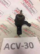 Подушка двигателя. Toyota Camry, ACV31, ACV30, ACV30L, ACV35 Toyota Alphard, ATH10W, ATH10, ANH15W, ANH10W, ANH10, ANH15 Toyota Estima, AHR10W, AHR10...