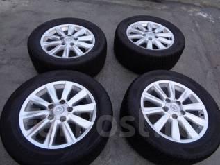 Комплект колес R20 Lexus LX570 c резиной toyo proxes ST 305/50R20. 8.5x20 5x150.00 ET60