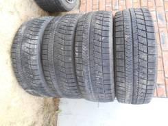 Bridgestone Blizzak VRX. Зимние, без шипов, износ: 20%, 4 шт