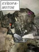 МКПП Ford ДВС CHBB 1.8л