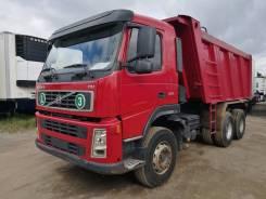 Volvo FM. Самосвал Truck 6x4, 12 780 куб. см., 26 910 кг.
