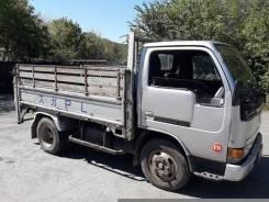 Nissan Diesel Condor. Nissan diesel condor, 4 200 куб. см., 3 000 кг.