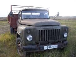 ГАЗ 52. Продам ГАЗ-52 самосвал., 3 000 куб. см., 3-5 т