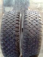 Bridgestone Blizzak DM-Z2. Зимние, шипованные, износ: 20%, 2 шт