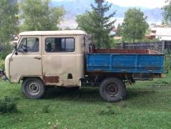 УАЗ 39094 Фермер. Продаётся Уаз фермер, 3 000 куб. см., 1 000 кг.