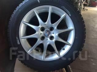 Toyota. 6.0x16, 4x100.00, ET45, ЦО 68,0мм.