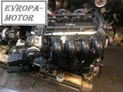 Двигатель Ford Focus qqda 1,8 бенз