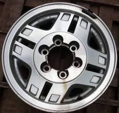 "Toyota. 7.0x15"", 6x139.70, ET8, ЦО 106,1мм."