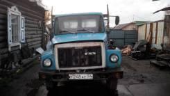 ГАЗ 3307. Продам или обменяю срочно Газ 3307 самосвал, 4 500 куб. см., 4 500 кг.