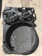 Радиатор охлаждения двигателя. Toyota: Cresta, Crown Majesta, Chaser, Verossa, Mark II, Crown, Supra, Mark II Wagon Blit, Soarer Двигатель 1JZGTE