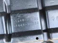 Защита двигателя пластиковая. Toyota Mark X, GRX120, GRX121 Двигатели: 3GRFSE, 4GRFSE