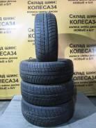 Michelin Primacy Alpin PA3. Зимние, без шипов, 2014 год, 10%, 4 шт