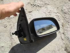 Зеркало заднего вида боковое. Chevrolet Aveo, T250