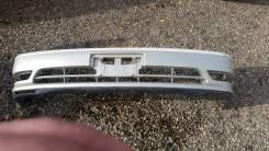 Бампер. Toyota Cresta, GX100