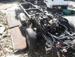 Рама. Nissan Atlas, P4F23, R4F23, R8F23, P8F23