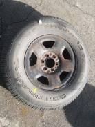Полноценное запасное колесо на американский внедорожник. R17. 7.5x17 6x135.00 ET44