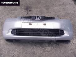 Бампер. Honda Fit, GE7, GE6, GE8, GE9 Двигатели: L13A, L15A
